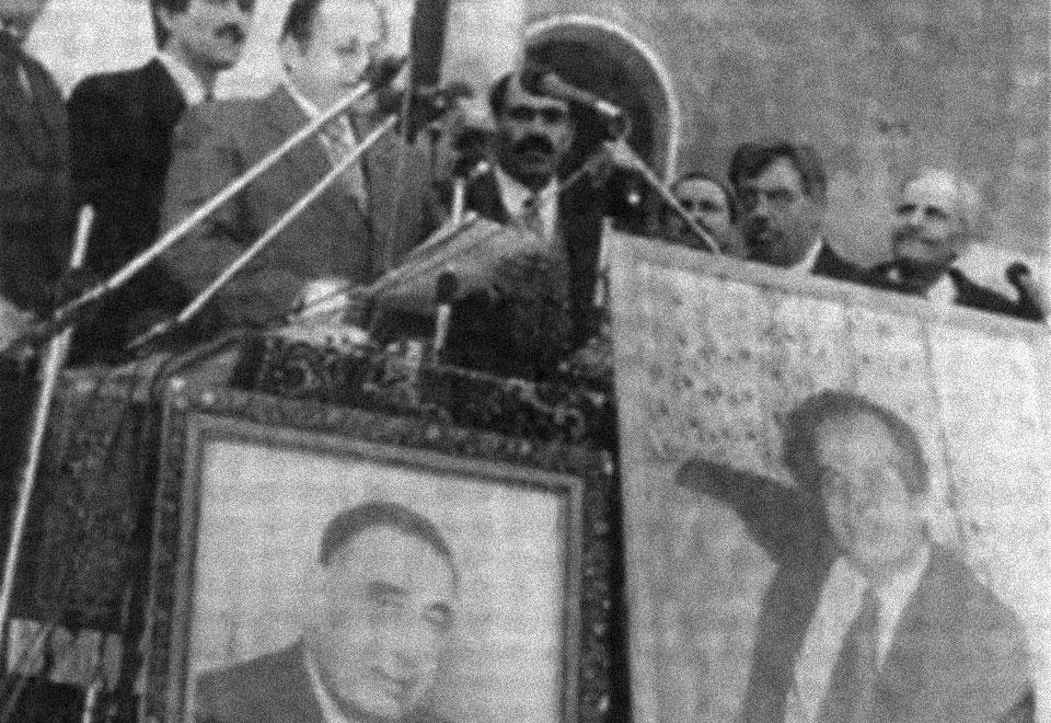 في ذكرى صبري وماجد حماده في الهرمل: