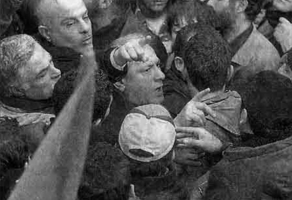 تشييع ضحايا حوادث مار مخايل في بيروت والمناطق